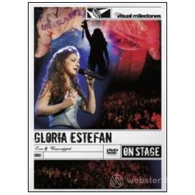 Gloria Estefan. Live & Unwrapped