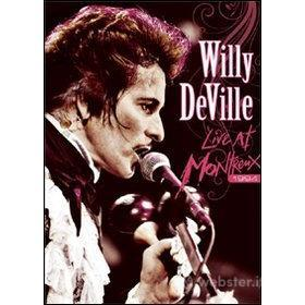 Willy DeVille. Live at Montreux 1994