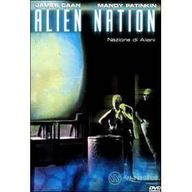 Alien Nation. Nazione di alieni