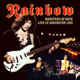 Rainbow - Monsters Of Rock-live At Donington 1980 (2 Dvd)