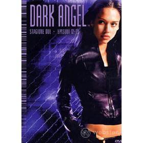 Dark Angel. Stagione 2. Vol. 2 (3 Dvd)