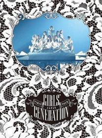 Girls Generation - Japan First Tour (Blu-ray)