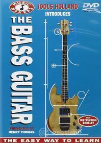 Music Makers - Bass Guitar