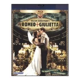 Romeo + Giulietta (Blu-ray)