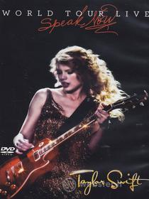 Taylor Swift. Speak Now World Tour Live