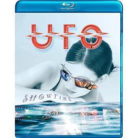 UFO. Showtime (Blu-ray)