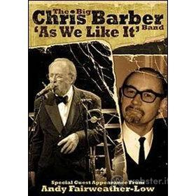 Chris Barber. As We Like It