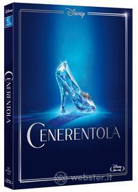 Cenerentola (Live Action) (New Edition) (Blu-ray)