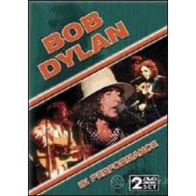 Bob Dylan. In Performance (2 Dvd)