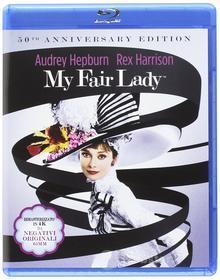My Fair Lady (50 Anniversary Edition) (Blu-ray)