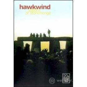 Hawkwind. Solstice At Stonehenge
