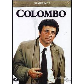 Colombo. Stagione 3 (4 Dvd)