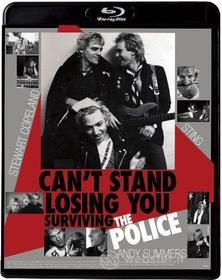 Police - Can'T Stand Losing You (Blu-ray)