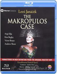 Leos Janacek - The Makropulos Case (Blu-ray)