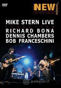 Mike Stern Live. The Paris Concert