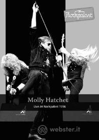 Molly Hatchet. Live at the Rockpalast 1996