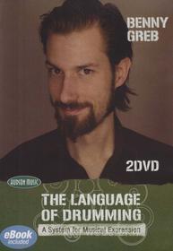 Benny Greb - The Language Of Drumming (2 Dvd)