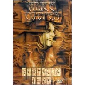 Alice Cooper. Brutally Live