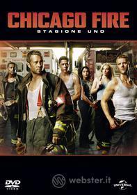 Chicago Fire. Stagione 1 (6 Dvd)