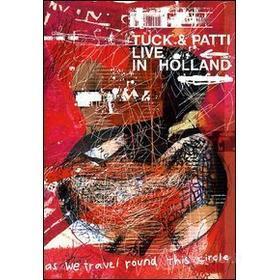 Tuck & Patti. Live in Holland