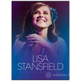 Lisa Stanfield. Live in Manchester