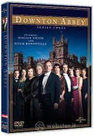 Downton Abbey. Stagione 3 (4 Dvd)