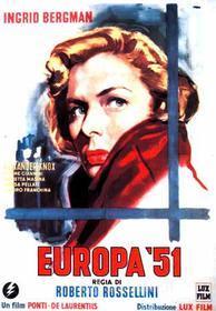 Europa 51 (Blu-ray)