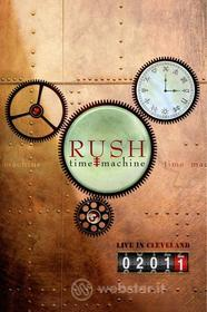 Rush - Time Machine 2011: Live In Cleveland (Blu-ray)