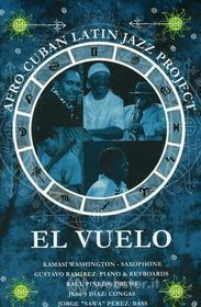 Vuelo - Afro Cuban Latin Jazz Project