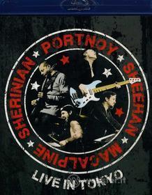 Portnoy / Sheehan / Macalpine / Sherinian - Live In Tokyo (Blu-ray)