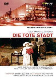 Erich Wolfgang Korngold. Die Tote Stadt. La città morta