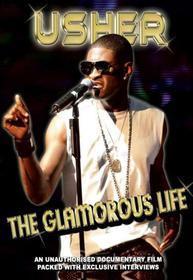 Usher. The Glamorous Life