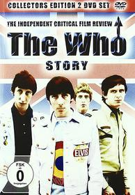 The Who. The Who Story (Edizione Speciale 2 dvd)
