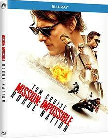 Mission Impossible - Rogue Nation (Blu-ray)