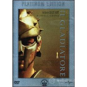 Il gladiatore(Confezione Speciale 3 dvd)