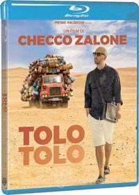 Tolo Tolo (Blu-ray)