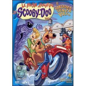 Le nuove avventure di Scooby-Doo. Volume 3. Il fantasma senza volto