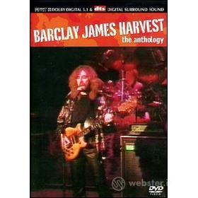 Barclay James Harvest. The Anthology