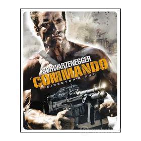 Commando(Confezione Speciale)