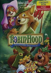 Robin Hood (Edizione Speciale)