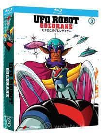 Ufo Robot Goldrake #03 (3 Blu-Ray) (Blu-ray)