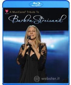 Barbra Streisand - Musicares Tribute To Barbra Streisand (Blu-ray)