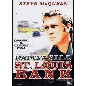 Rapina alla St. Louis Bank