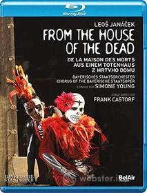 Young,Simone/Bayerisches Staatsorchester - From The House Of The Dead [Blu-Ray] (Blu-ray)