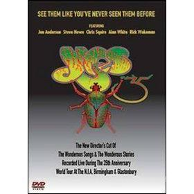 Yes. 35th Anniversary Tour