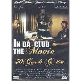 50 Cent. In Da Club. The Movie