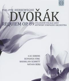 Antonin Dvorak - Requiem Op.89 (Blu-ray)