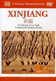 Xinjiang. A Chinese Musical Journey