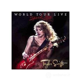 Taylor Swift. Speak Now World Tour Live (Blu-ray)