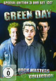 Green Day - Rock Masters Collection (3 Dvd)